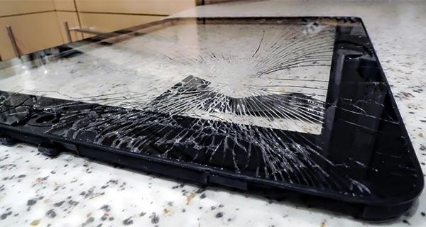 Réparation vitre iPad Avignon, vaucluse