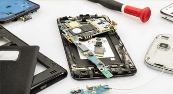 Atelier de réparation de téléphones à St Saturnin Lès Avignon